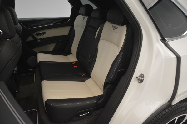New 2019 Bentley Bentayga V8 for sale Sold at Alfa Romeo of Westport in Westport CT 06880 28