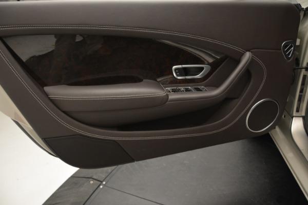 Used 2016 Bentley Continental GT W12 for sale $127,900 at Alfa Romeo of Westport in Westport CT 06880 15