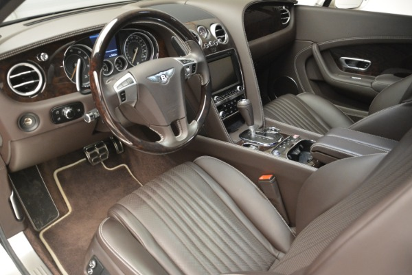 Used 2016 Bentley Continental GT W12 for sale $127,900 at Alfa Romeo of Westport in Westport CT 06880 16