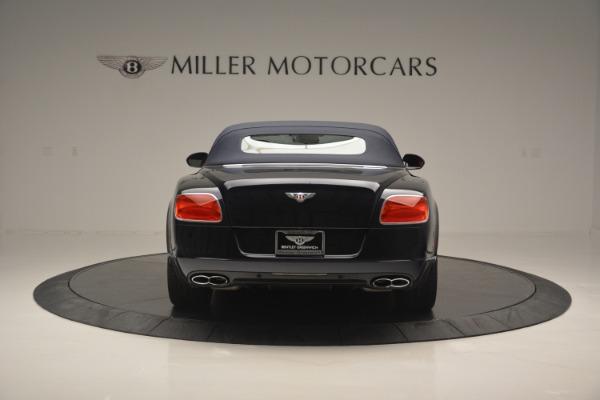 Used 2013 Bentley Continental GT V8 for sale Sold at Alfa Romeo of Westport in Westport CT 06880 16