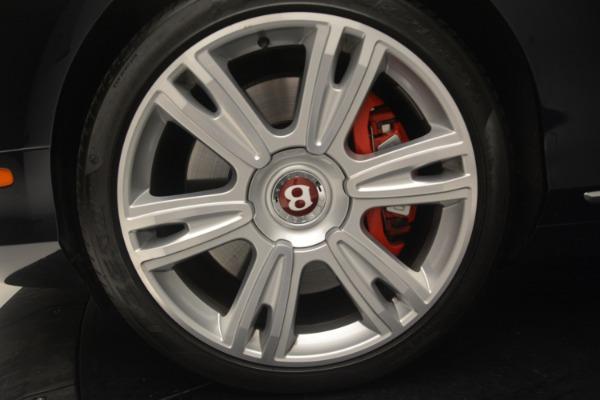 Used 2013 Bentley Continental GT V8 for sale Sold at Alfa Romeo of Westport in Westport CT 06880 21