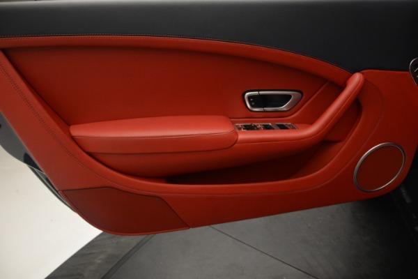 Used 2013 Bentley Continental GT V8 for sale Sold at Alfa Romeo of Westport in Westport CT 06880 22