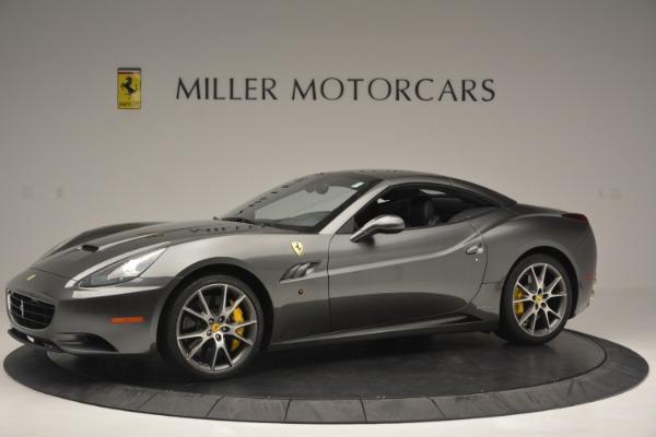 Used 2013 Ferrari California 30 for sale $109,900 at Alfa Romeo of Westport in Westport CT 06880 14