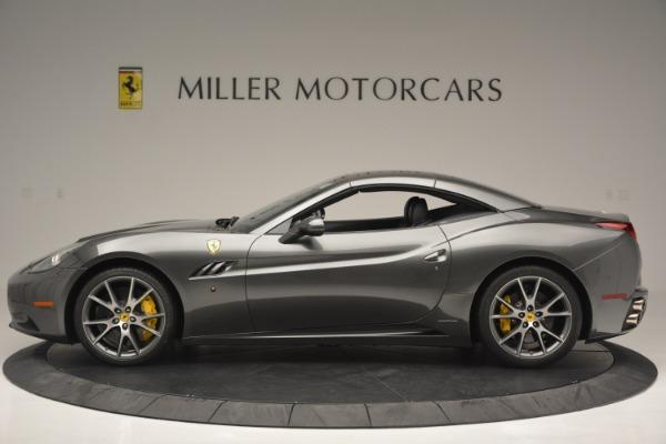 Used 2013 Ferrari California 30 for sale $113,900 at Alfa Romeo of Westport in Westport CT 06880 15