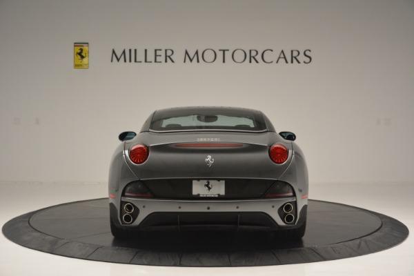 Used 2013 Ferrari California 30 for sale $113,900 at Alfa Romeo of Westport in Westport CT 06880 18