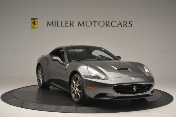 Used 2013 Ferrari California 30 for sale $113,900 at Alfa Romeo of Westport in Westport CT 06880 23