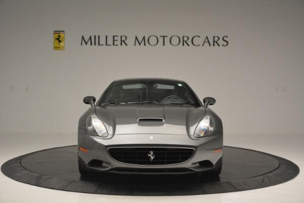 Used 2013 Ferrari California 30 for sale $109,900 at Alfa Romeo of Westport in Westport CT 06880 24
