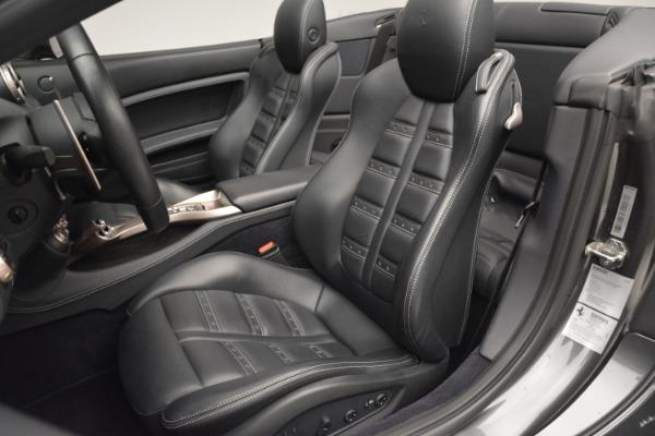 Used 2013 Ferrari California 30 for sale $109,900 at Alfa Romeo of Westport in Westport CT 06880 27