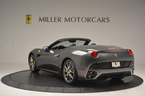 Used 2013 Ferrari California 30 for sale $113,900 at Alfa Romeo of Westport in Westport CT 06880 5