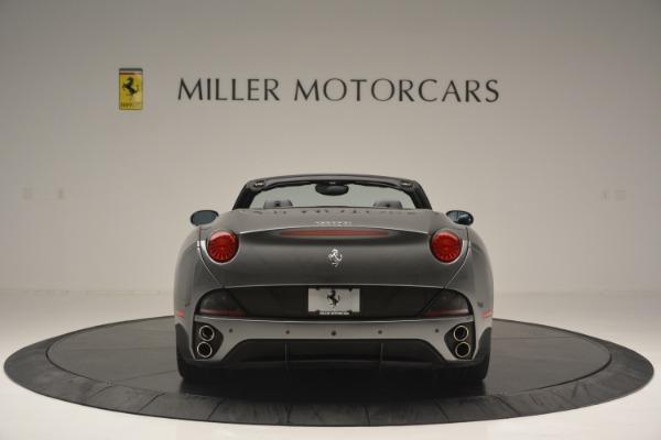 Used 2013 Ferrari California 30 for sale $113,900 at Alfa Romeo of Westport in Westport CT 06880 6