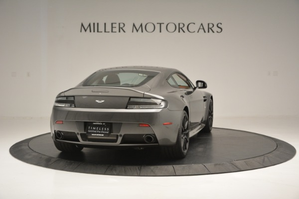 Used 2017 Aston Martin V12 Vantage S for sale Sold at Alfa Romeo of Westport in Westport CT 06880 7