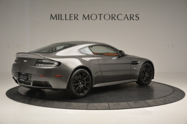 Used 2017 Aston Martin V12 Vantage S for sale Sold at Alfa Romeo of Westport in Westport CT 06880 8