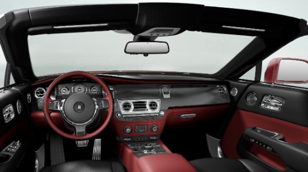 Used 2018 Rolls-Royce Dawn for sale Sold at Alfa Romeo of Westport in Westport CT 06880 5