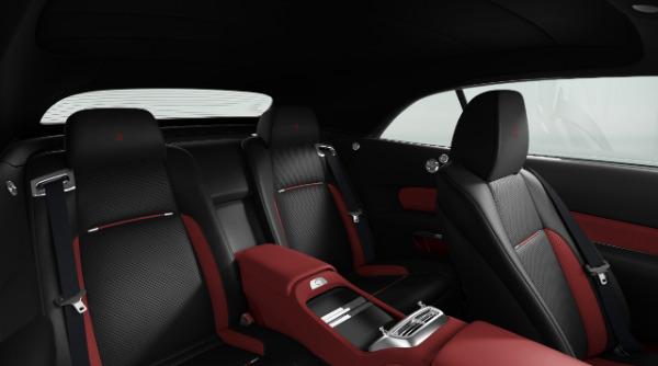 Used 2018 Rolls-Royce Dawn for sale Sold at Alfa Romeo of Westport in Westport CT 06880 7