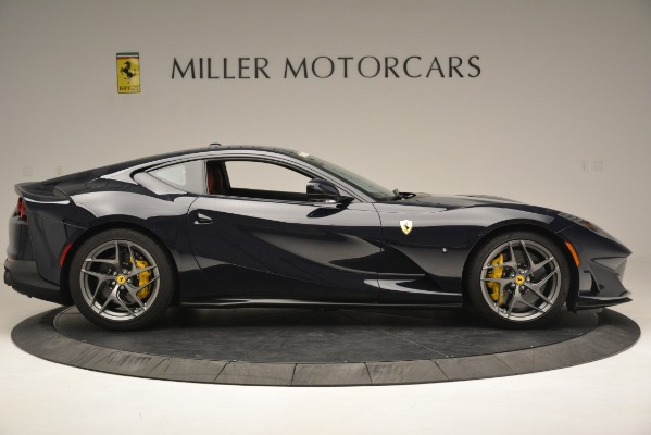 Used 2018 Ferrari 812 Superfast for sale $349,900 at Alfa Romeo of Westport in Westport CT 06880 10