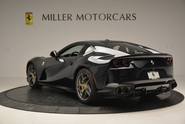 Used 2018 Ferrari 812 Superfast for sale $349,900 at Alfa Romeo of Westport in Westport CT 06880 5