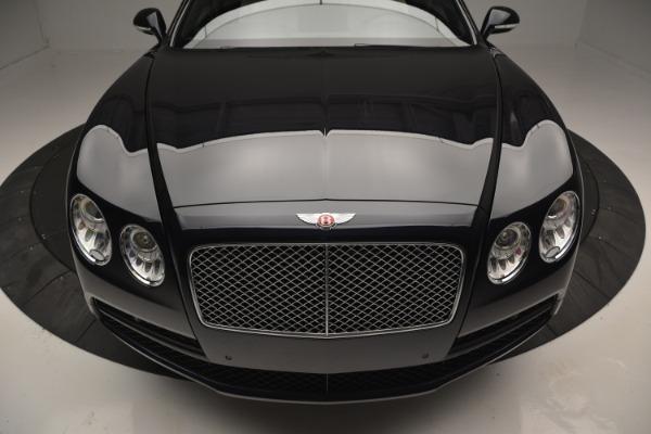 New 2018 Bentley Flying Spur V8 for sale Sold at Alfa Romeo of Westport in Westport CT 06880 12