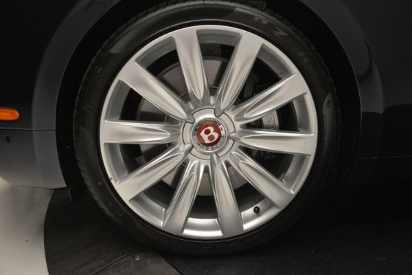 New 2018 Bentley Flying Spur V8 for sale Sold at Alfa Romeo of Westport in Westport CT 06880 14