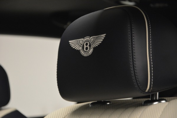 New 2018 Bentley Flying Spur V8 for sale Sold at Alfa Romeo of Westport in Westport CT 06880 19