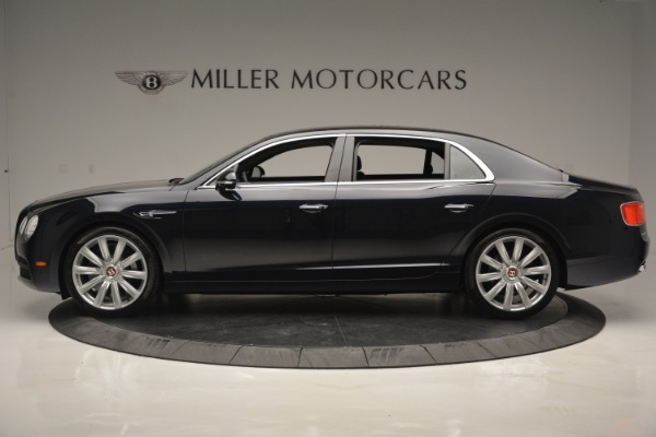 New 2018 Bentley Flying Spur V8 for sale Sold at Alfa Romeo of Westport in Westport CT 06880 3
