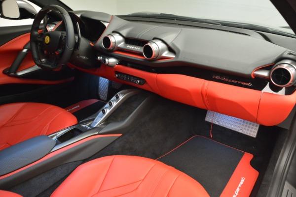 Used 2018 Ferrari 812 Superfast for sale Sold at Alfa Romeo of Westport in Westport CT 06880 17