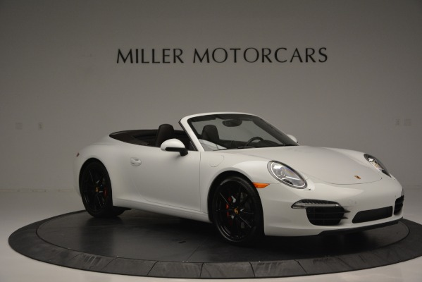 Used 2015 Porsche 911 Carrera S for sale Sold at Alfa Romeo of Westport in Westport CT 06880 11
