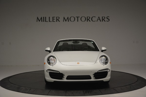 Used 2015 Porsche 911 Carrera S for sale Sold at Alfa Romeo of Westport in Westport CT 06880 13