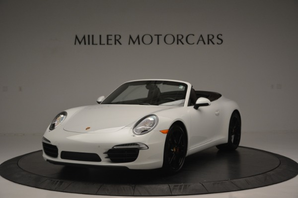 Used 2015 Porsche 911 Carrera S for sale Sold at Alfa Romeo of Westport in Westport CT 06880 1