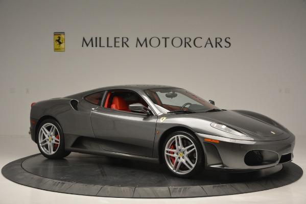 Used 2008 Ferrari F430 for sale Sold at Alfa Romeo of Westport in Westport CT 06880 10