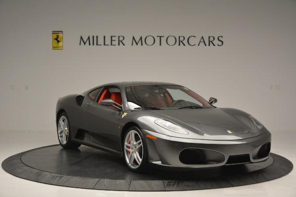 Used 2008 Ferrari F430 for sale Sold at Alfa Romeo of Westport in Westport CT 06880 11