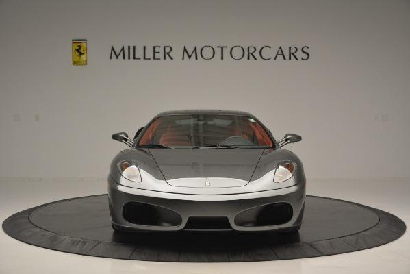 Used 2008 Ferrari F430 for sale Sold at Alfa Romeo of Westport in Westport CT 06880 12