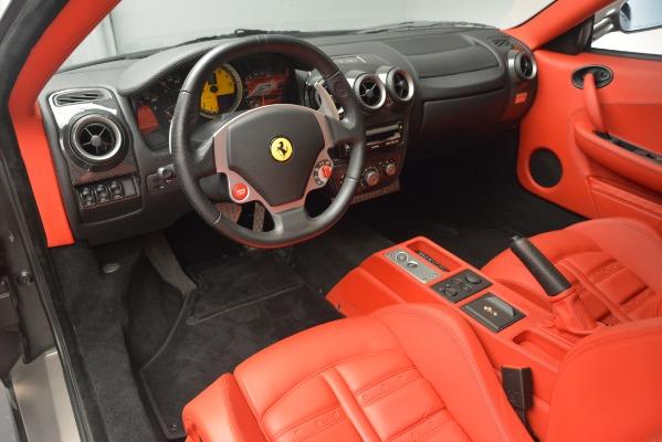 Used 2008 Ferrari F430 for sale Sold at Alfa Romeo of Westport in Westport CT 06880 13