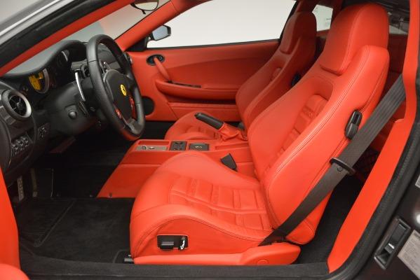 Used 2008 Ferrari F430 for sale Sold at Alfa Romeo of Westport in Westport CT 06880 14
