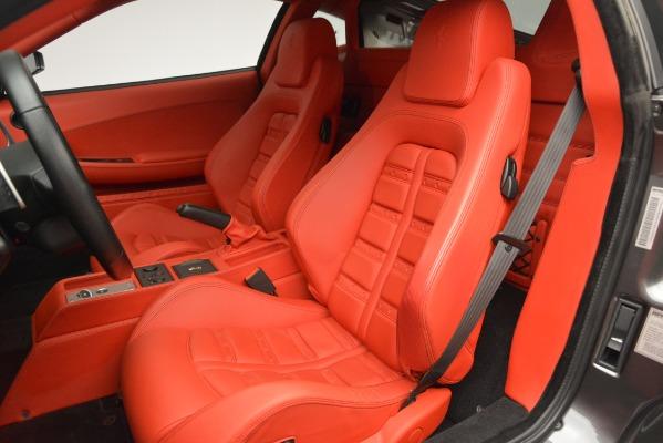 Used 2008 Ferrari F430 for sale Sold at Alfa Romeo of Westport in Westport CT 06880 15