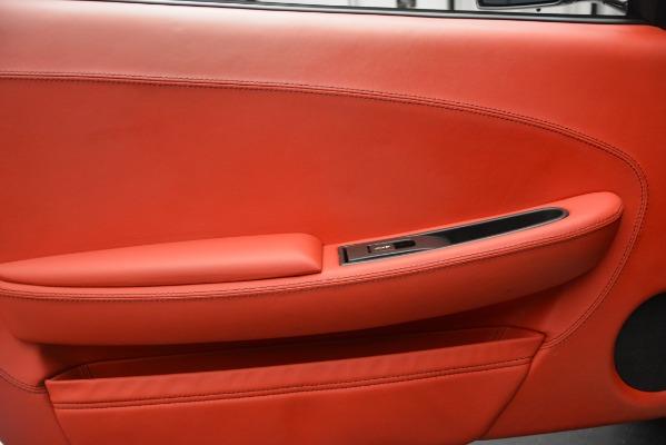 Used 2008 Ferrari F430 for sale Sold at Alfa Romeo of Westport in Westport CT 06880 16