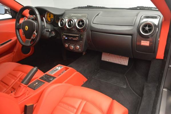 Used 2008 Ferrari F430 for sale Sold at Alfa Romeo of Westport in Westport CT 06880 17