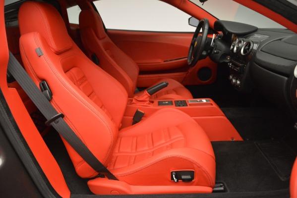Used 2008 Ferrari F430 for sale Sold at Alfa Romeo of Westport in Westport CT 06880 18