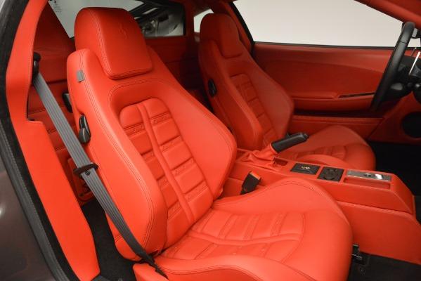Used 2008 Ferrari F430 for sale Sold at Alfa Romeo of Westport in Westport CT 06880 19