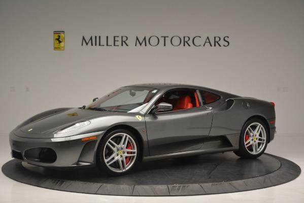 Used 2008 Ferrari F430 for sale Sold at Alfa Romeo of Westport in Westport CT 06880 2