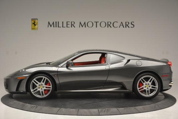Used 2008 Ferrari F430 for sale Sold at Alfa Romeo of Westport in Westport CT 06880 3
