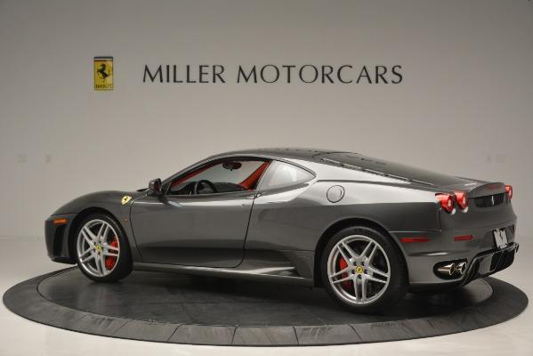Used 2008 Ferrari F430 for sale Sold at Alfa Romeo of Westport in Westport CT 06880 4