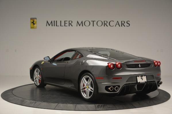 Used 2008 Ferrari F430 for sale Sold at Alfa Romeo of Westport in Westport CT 06880 5