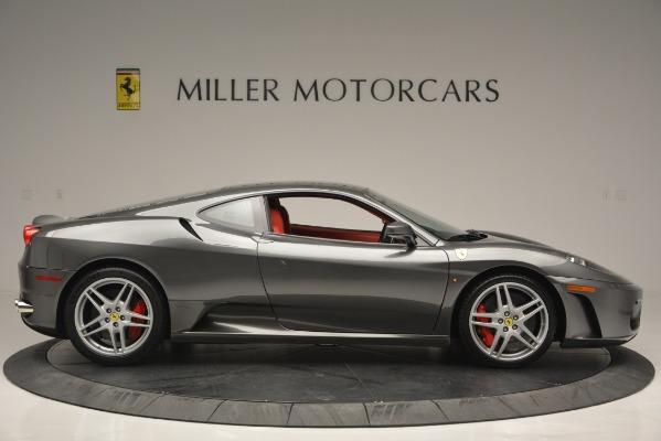 Used 2008 Ferrari F430 for sale Sold at Alfa Romeo of Westport in Westport CT 06880 9