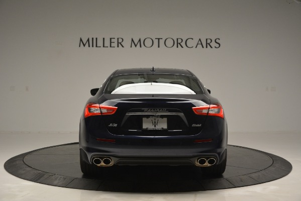 Used 2019 Maserati Ghibli S Q4 for sale Sold at Alfa Romeo of Westport in Westport CT 06880 6