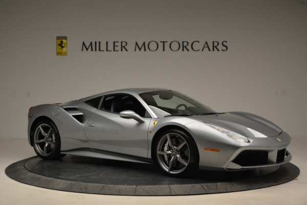 Used 2018 Ferrari 488 GTB for sale Sold at Alfa Romeo of Westport in Westport CT 06880 10