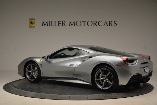 Used 2018 Ferrari 488 GTB for sale Sold at Alfa Romeo of Westport in Westport CT 06880 4