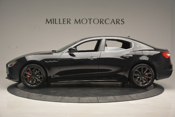 New 2019 Maserati Ghibli S Q4 GranSport for sale Sold at Alfa Romeo of Westport in Westport CT 06880 3