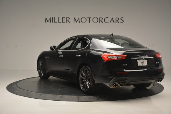 New 2019 Maserati Ghibli S Q4 GranSport for sale Sold at Alfa Romeo of Westport in Westport CT 06880 5