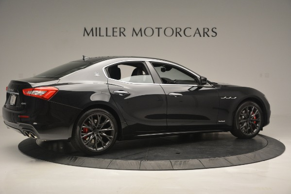 New 2019 Maserati Ghibli S Q4 GranSport for sale Sold at Alfa Romeo of Westport in Westport CT 06880 8