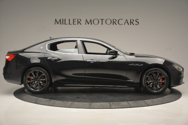 New 2019 Maserati Ghibli S Q4 GranSport for sale Sold at Alfa Romeo of Westport in Westport CT 06880 9